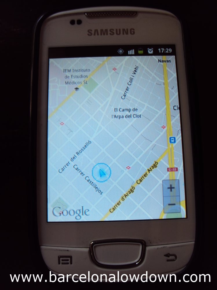 How To Use Google Maps Without Paying Roaming Charges