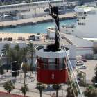 Barcelona Cable Car