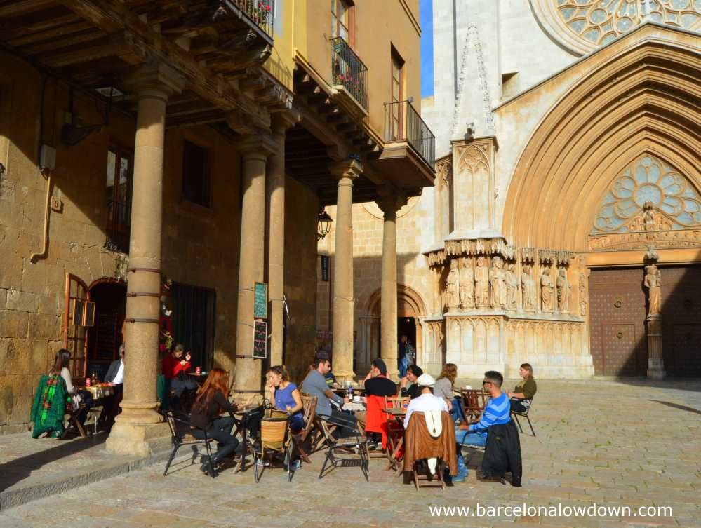Tarragona: What to See in the Ancient Roman City by the Sea ...