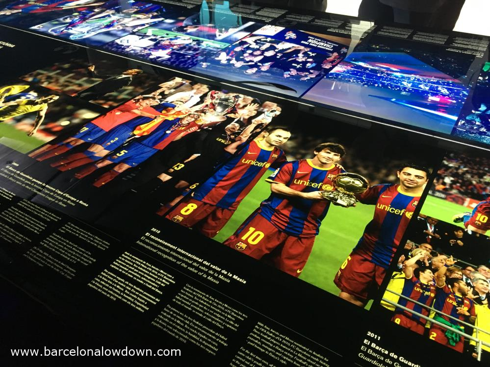 f3531e46501 FC Barcelona Museum and Camp Nou Stadium Tour - Barcelona Lowdown